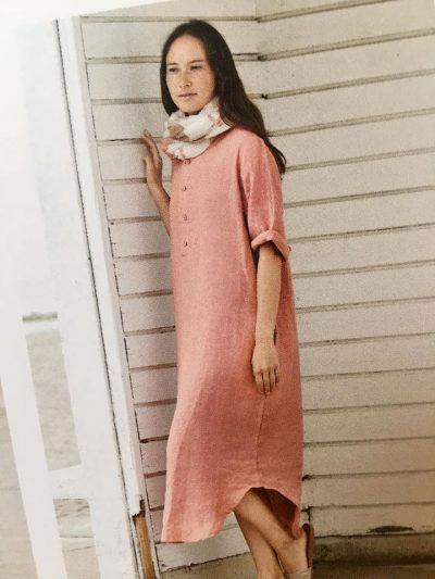Zuiver zijde, linnen en schattige ruitjes damesmode zutphen