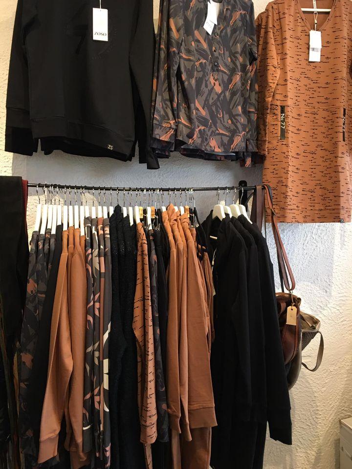 najaarscollectie zoso kleding damesmode zutphen