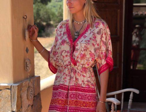 Nieuwe Bindi zomer jurken!