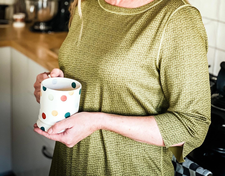 Reversible jurk lizzy en coco